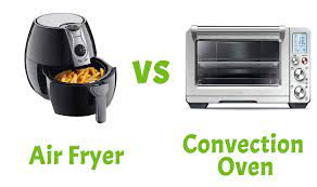Air Fryers Cook Hotter and Faster